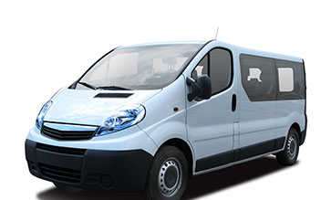 Van and Car Hire