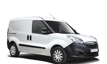 Van and Car Hire